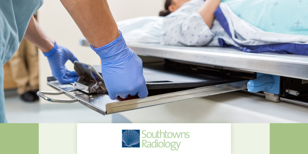 Can An X-Ray Make Me Sick? Buffalo Radiology Services